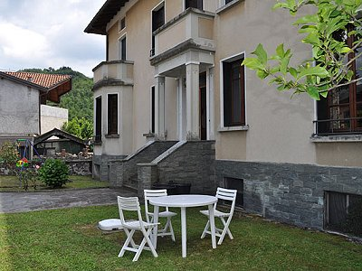 3 bedroom apartment for sale, Lake Maggiore, Varese