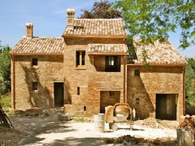 5 bedroom house for sale, Penna San Giovanni, Macerata, Marche