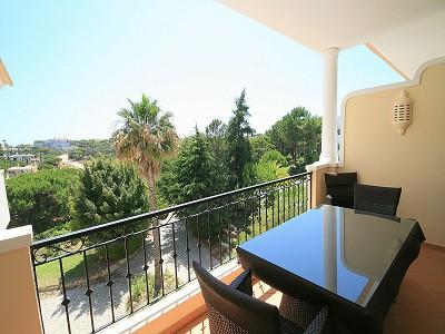 2 bedroom penthouse for sale, Vale do Lobo, Central Algarve, Algarve Golden Triangle