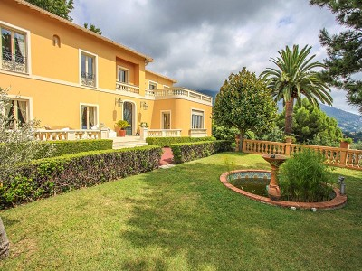 7 Bedroom Menton Property for Sale