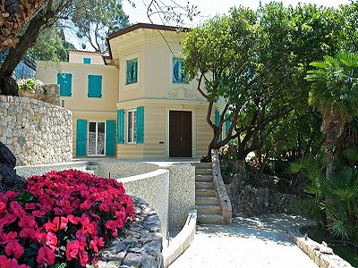 8 bedroom villa for sale, Saint Jean Cap Ferrat, St Jean Cap Ferrat, Provence French Riviera