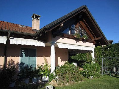 3 bedroom villa for sale, Verbania, Verbano-Cusio-Ossola, Lake Maggiore