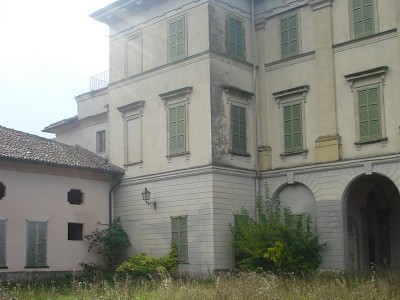 Image 20 | Impressive XVIIIth century substantial property  for sale near Milan 173148