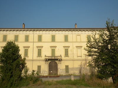 Image 3 | Impressive XVIIIth century substantial property  for sale near Milan 173148