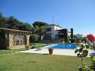 9 bedroom villa for sale, Platja d'Aro, Girona Costa Brava, Catalonia