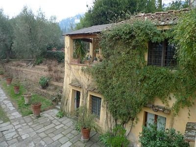 Image 17 | 5 bedroom villa for sale with 1.8 hectares of land, Fiesole, Florence, Chianti 173183