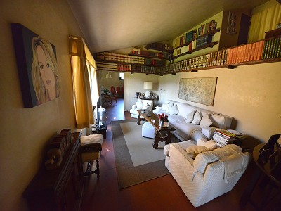 Image 8 | 5 bedroom villa for sale with 1.8 hectares of land, Fiesole, Florence, Chianti 173183