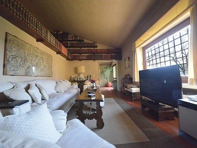 Image 9 | 5 bedroom villa for sale with 1.8 hectares of land, Fiesole, Florence, Chianti 173183
