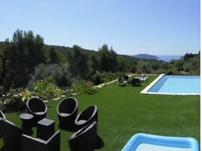 Image 11 | 4 bedroom villa for sale with 0.23 hectares of land, Ceyreste, Bouches-du-Rhone , Provence 173204