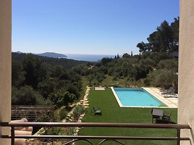 Image 3 | 4 bedroom villa for sale with 0.23 hectares of land, Ceyreste, Bouches-du-Rhone , Provence 173204