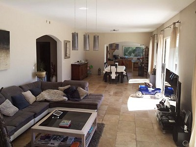 Image 4 | 4 bedroom villa for sale with 0.23 hectares of land, Ceyreste, Bouches-du-Rhone , Provence 173204