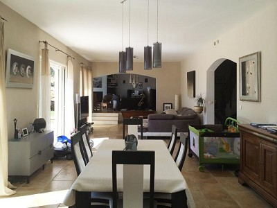 Image 6 | 4 bedroom villa for sale with 0.23 hectares of land, Ceyreste, Bouches-du-Rhone , Provence 173204