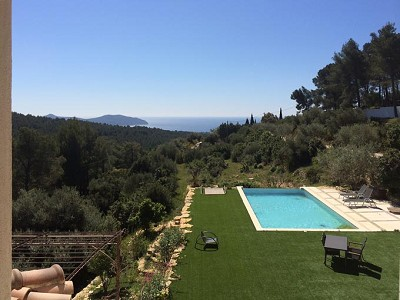 Image 7 | 4 bedroom villa for sale with 0.23 hectares of land, Ceyreste, Bouches-du-Rhone , Provence 173204
