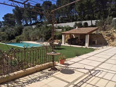 Image 8 | 4 bedroom villa for sale with 0.23 hectares of land, Ceyreste, Bouches-du-Rhone , Provence 173204