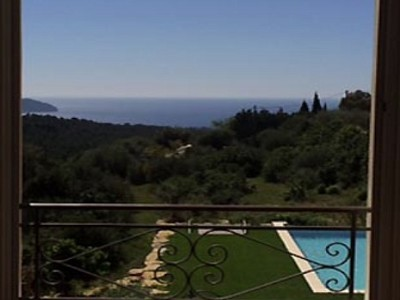Image 9 | 4 bedroom villa for sale with 0.23 hectares of land, Ceyreste, Bouches-du-Rhone , Provence 173204