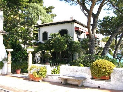Image 2 | 10 bedroom villa for sale with 670m2 of land, Mont Argentario, Grosseto, Tuscany 173259