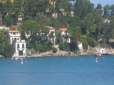 Image 3 | 10 bedroom villa for sale with 670m2 of land, Mont Argentario, Grosseto, Tuscany 173259