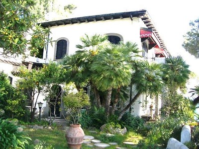 Image 5 | 10 bedroom villa for sale with 670m2 of land, Mont Argentario, Grosseto, Tuscany 173259