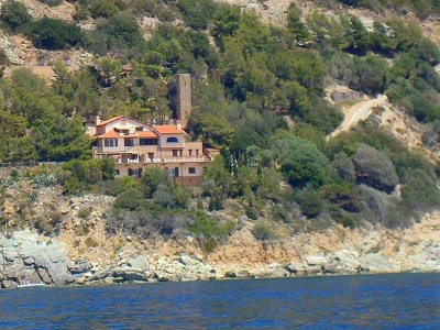 8 bedroom villa for sale, Porto Ercole, Grosseto, Tuscany