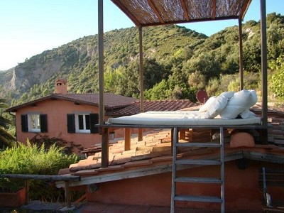 Image 14   7 bedroom villa for sale with 1 hectares of land, La Cannelle, Grosseto, Tuscany 173271