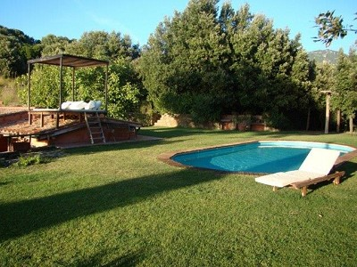 Image 15   7 bedroom villa for sale with 1 hectares of land, La Cannelle, Grosseto, Tuscany 173271
