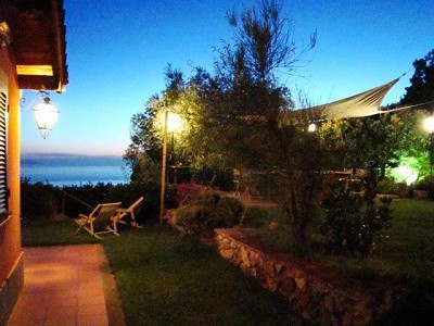 Image 17   7 bedroom villa for sale with 1 hectares of land, La Cannelle, Grosseto, Tuscany 173271