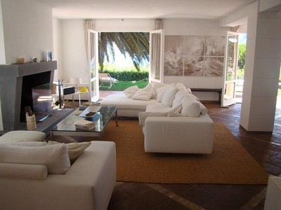 Image 2   7 bedroom villa for sale with 1 hectares of land, La Cannelle, Grosseto, Tuscany 173271