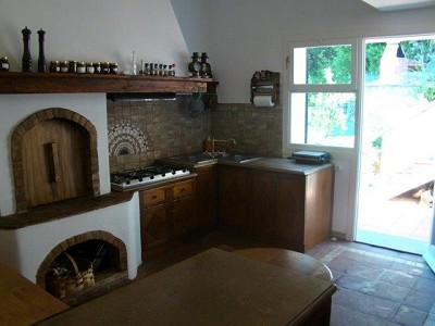 Image 20   7 bedroom villa for sale with 1 hectares of land, La Cannelle, Grosseto, Tuscany 173271
