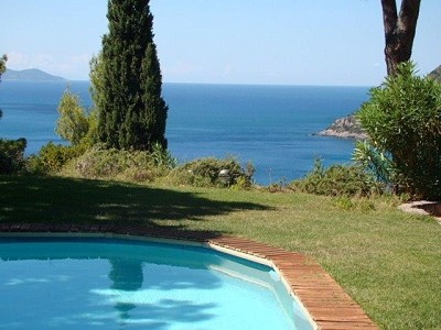 Image 25   7 bedroom villa for sale with 1 hectares of land, La Cannelle, Grosseto, Tuscany 173271