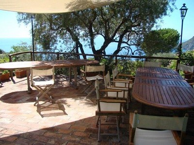 Image 6   7 bedroom villa for sale with 1 hectares of land, La Cannelle, Grosseto, Tuscany 173271