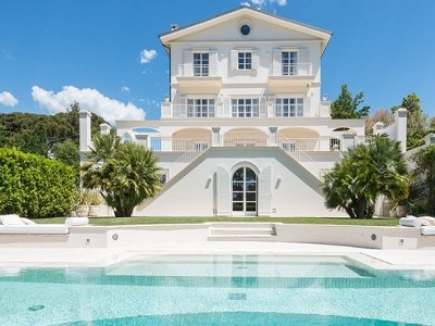 Image 1 | 6 bedroom villa for sale with 820m2 of land, Livorno, Tuscany 173301