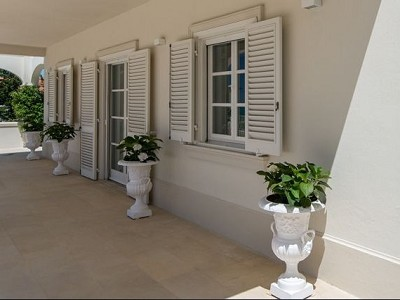 Image 10 | 6 bedroom villa for sale with 820m2 of land, Livorno, Tuscany 173301