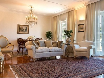 Image 11 | 6 bedroom villa for sale with 820m2 of land, Livorno, Tuscany 173301