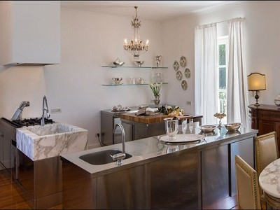 Image 16 | 6 bedroom villa for sale with 820m2 of land, Livorno, Tuscany 173301