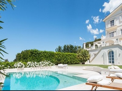 Image 2 | 6 bedroom villa for sale with 820m2 of land, Livorno, Tuscany 173301