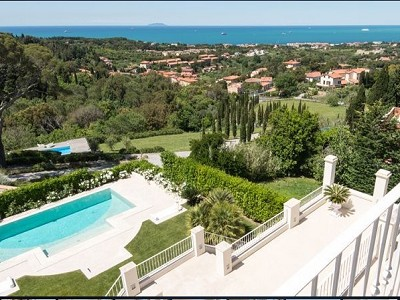 Image 22 | 6 bedroom villa for sale with 820m2 of land, Livorno, Tuscany 173301