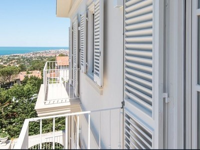 Image 24 | 6 bedroom villa for sale with 820m2 of land, Livorno, Tuscany 173301