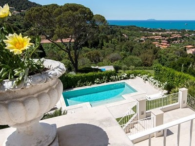 Image 4 | 6 bedroom villa for sale with 820m2 of land, Livorno, Tuscany 173301