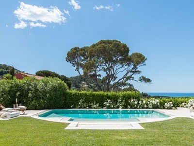Image 6 | 6 bedroom villa for sale with 820m2 of land, Livorno, Tuscany 173301