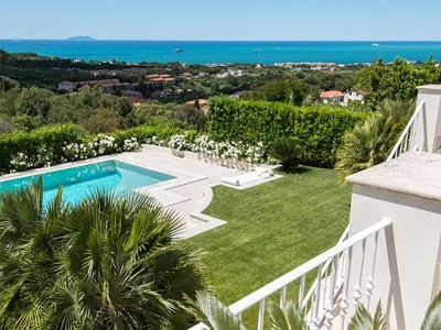 Image 8 | 6 bedroom villa for sale with 820m2 of land, Livorno, Tuscany 173301