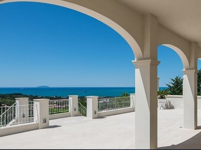 Image 9 | 6 bedroom villa for sale with 820m2 of land, Livorno, Tuscany 173301