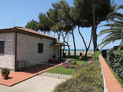 3 bedroom villa for sale, Argentario, Grosseto, Tuscany