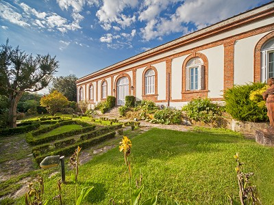 Image 17 | 7 bedroom villa for sale with 10 hectares of land, Podere Campanile, Lucca, Tuscany 173354
