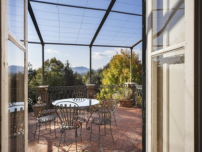 Image 27 | 7 bedroom villa for sale with 10 hectares of land, Podere Campanile, Lucca, Tuscany 173354
