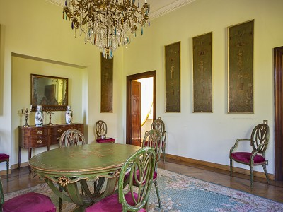Image 33 | 7 bedroom villa for sale with 10 hectares of land, Podere Campanile, Lucca, Tuscany 173354