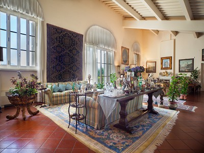 Image 36 | 7 bedroom villa for sale with 10 hectares of land, Podere Campanile, Lucca, Tuscany 173354