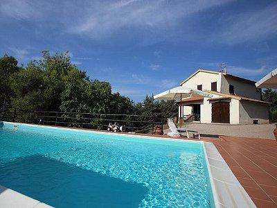 5 bedroom villa for sale, Roccastrada, Grosseto, Tuscany