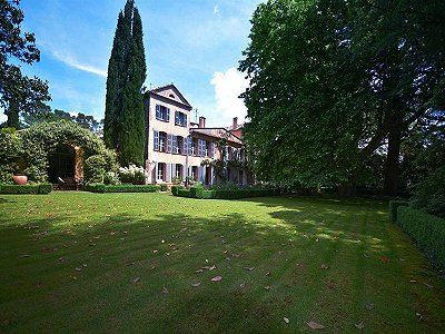 10 bedroom manor house for sale, Brignoles, Var, Provence French Riviera