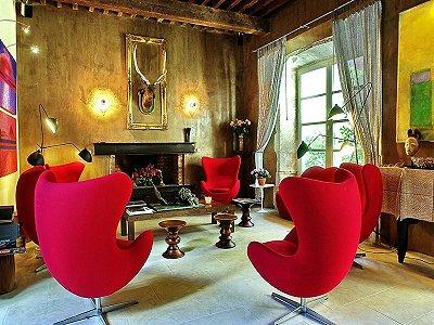 6 bedroom manor house for sale, L'Isle sur la Sorgue, Vaucluse, Provence