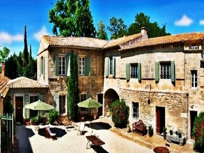 Image 2 | 15 bedroom house for sale, Tarascon, Bouches-du-Rhone , Provence 173386